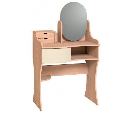 Купить Туалетный столик Глазов, Амели 14, Россия, дуб беленый