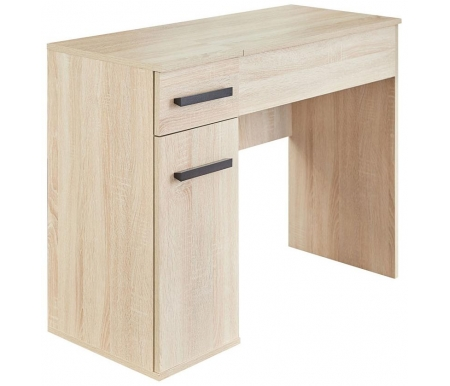 Купить Туалетный столик Арника, Баухаус (Bauhaus) 13 дуб сонома
