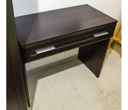 Туалетный столик Джейн CB-450Туалетные столики<br><br><br>Ширина: 90 см<br>Глубина: 47 см<br>Высота: 76,8 см<br>Материал: ЛДСП, МДФ<br>Цвет: дуб феррара