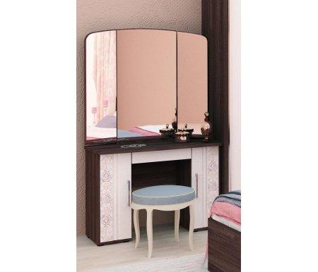 Туалетный столик Джулия 97.06Туалетные столики<br><br>