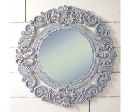 Зеркало Bella Z-02 сероеЗеркала<br><br>