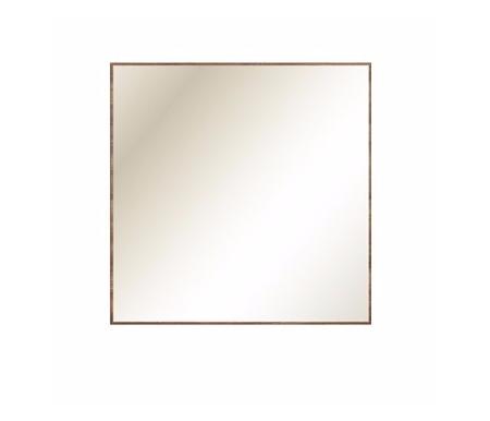 Зеркало Долорес CB-99 ноче МариноЗеркала<br><br><br>Ширина: 80 см<br>Высота: 80 см<br>Материал: ЛДСП<br>Цвет: ноче Марино