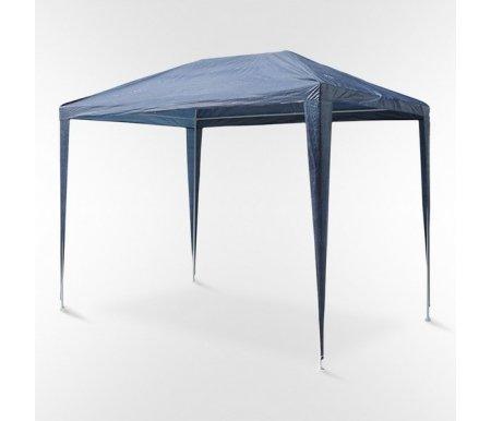 Садовый шатер AFM-1013B blueБеседки<br>Шатер из полипропиленовой тканина каркасе из стали. Диаметр стальной трубы 25 мм и 19 мм.<br>Отлично подойдет для отдыха на природе.<br><br>Длина: 200 см<br>Ширина: 300 см<br>Высота: 250 см<br>Материал каркаса: сталь<br>Цвет каркаса: белый<br>Материал тента: полипропиленовая ткань<br>Цвет тента: синий<br>Вес: 6 кг