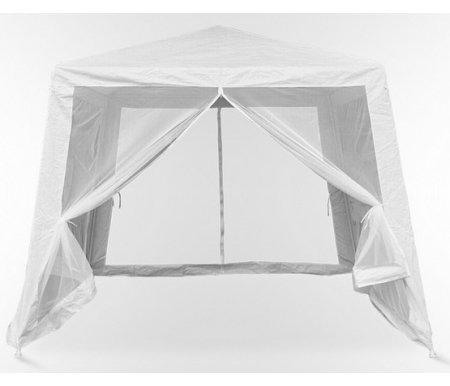 Садовый шатер Афина AFM-1035NC white