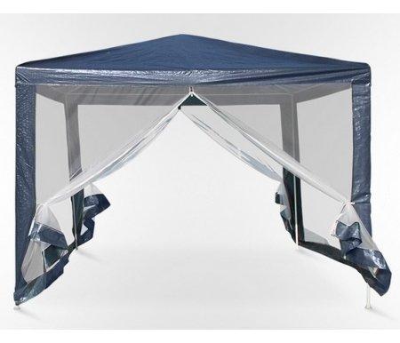 Садовый шатер Афина AFM-1040NB blue