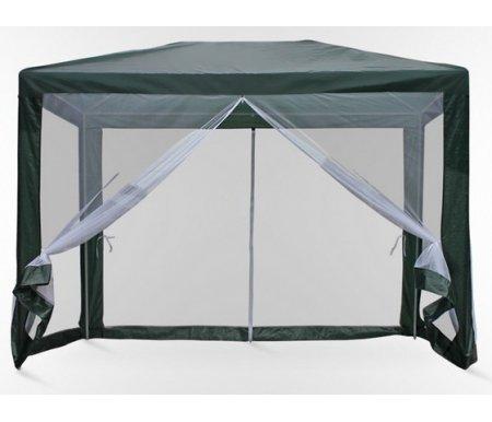 Садовый шатер Афина AFM-1061NA green