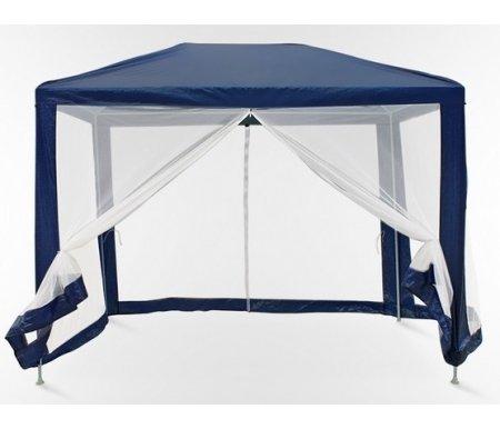 Садовый шатер Афина AFM-1061NB blue