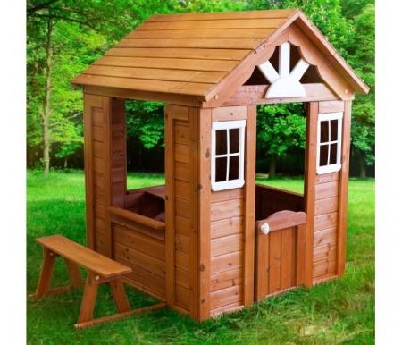 Купить Детский домик Можга, Радость, Россия, дерево
