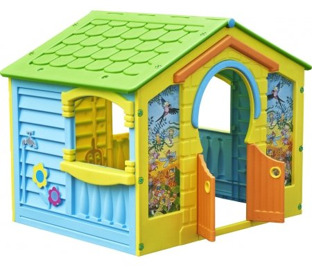 Детский игровой домик ДжекДетские домики<br><br>