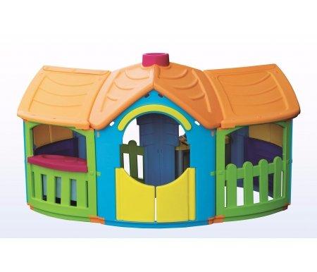 Детский игровой домик МэтьюДетские домики<br><br>