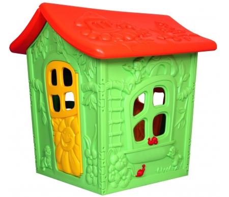 Детский игровой домик Kms-sport