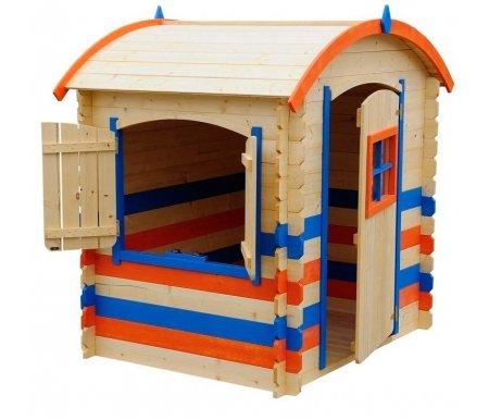 Игровой домик Paremo