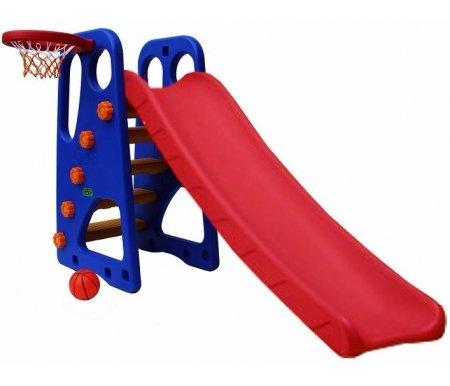 Купить Детская горка Kms-sport, Актив, пластик