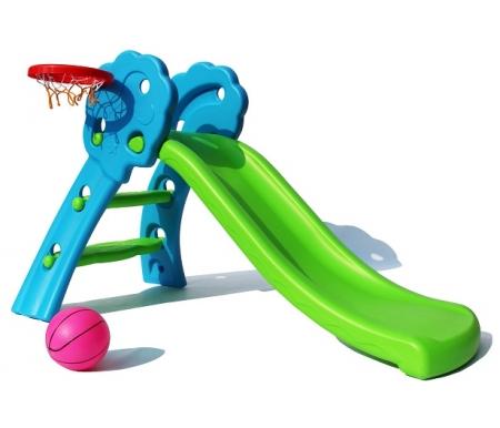 Купить Детская горка Kms-sport, Дубок PS-0291, пластик