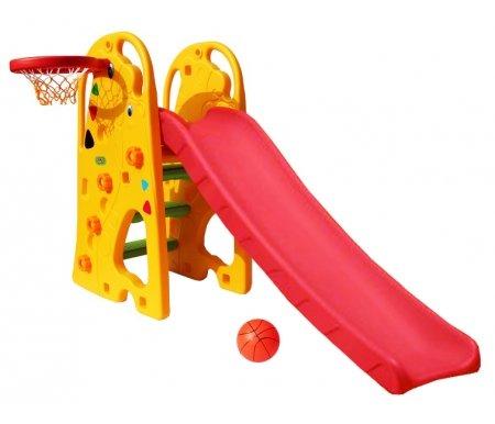Купить Детская горка Kms-sport, Кенгуру PS-026, пластик