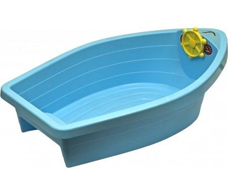 Песочница-бассейн Грант голубаяДетские песочницы<br><br>