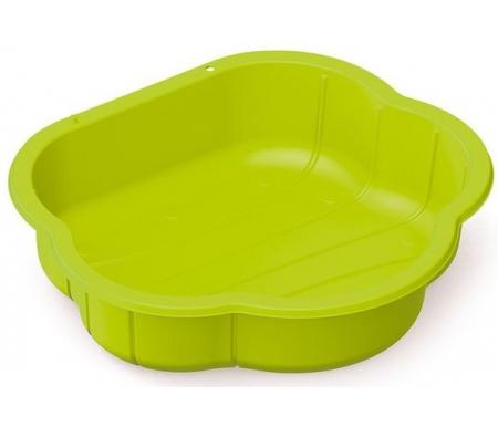 Купить Песочница Dolu, детская DL3005, Турция, зеленый