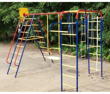 Детский спортивный комплекс Морис 1 Kms-sport