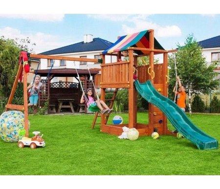 Игровой набор для детской площадки Paremo PS217-07 фото