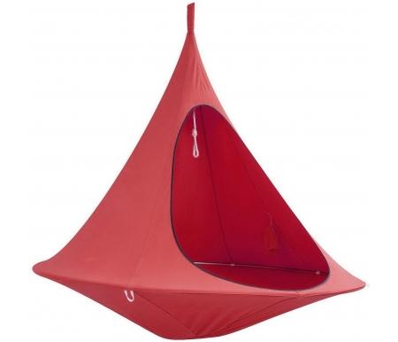 Гамак уличный подвесной Bert красныйГамаки<br>Необходимое пространство вокруг - минимум 1,9 м в диаметре, в идеале 2,55 м.<br><br>Необходимое пространство в высоту - минимум 2,45 м, в идеале 2,8 м.<br><br>Распорное кольцо - анодированный алюминий, диаметр трубки 20 мм.<br><br>Подвесной полиамидный трос d=10 мм.<br><br>Максимальная нагрузка - 200 кг.<br><br>Сумка для гамака: горловина d=22 см, центр d=37 см, длина 80 см.<br><br>Картонная упаковка: 80 x 25 x 13 см.<br><br>Вес - 6 кг.<br>