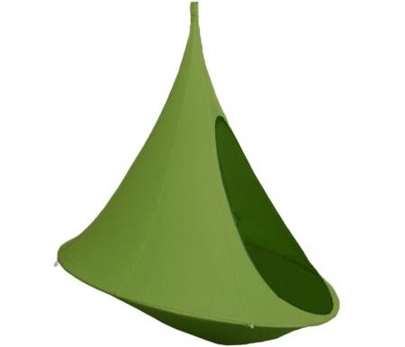 Гамак уличный подвесной Bert зеленыйГамаки<br>Необходимое пространство вокруг - минимум 1,9 м в диаметре, в идеале 2,55 м.<br><br>Необходимое пространство в высоту - минимум 2,45 м, в идеале 2,8 м.<br><br>Распорное кольцо - анодированный алюминий, диаметр трубки 20 мм.<br><br>Подвесной полиамидный трос d=10 мм.<br><br>Максимальная нагрузка - 200 кг.<br><br>Сумка для гамака: горловина d=22 см, центр d=37 см, длина 80 см.<br><br>Картонная упаковка: 80 x 25 x 13 см.<br><br>Вес - 6 кг.<br>