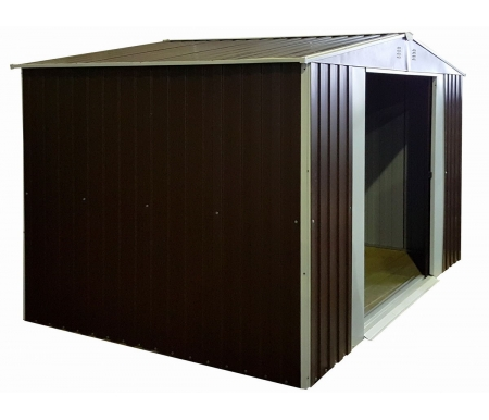 Металлический сарай Arne 3x2м от ЛайфМебель
