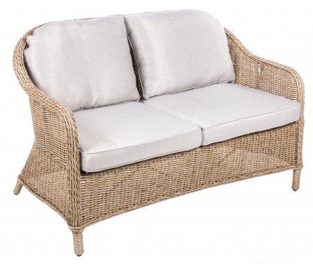 Плетеный диван Joygarden
