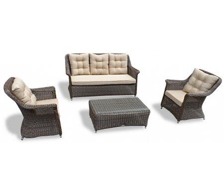 Плетеный диван Joygarden от ЛайфМебель