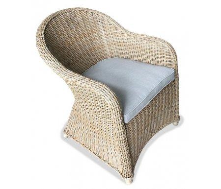Плетеное кресло Fialho обеденноеКресла<br><br>