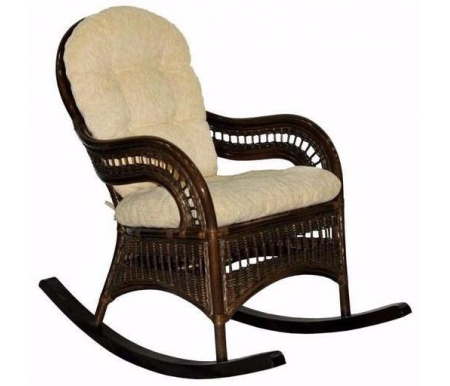 Кресло-качалка Garden