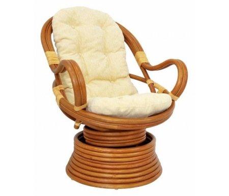 Здесь можно купить механическое Ellena 05/22 К Matte  Кресло ЭкоДизайн Кресла-качалки из ротанга