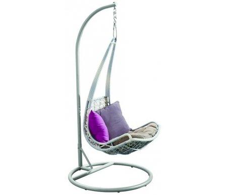 Купить Плетеное подвесное кресло из ротанга Joygarden, Angor