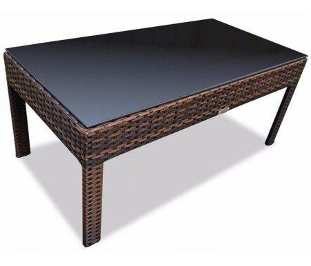 Купить Журнальный стол Joygarden, MILANO темно-коричневый, Китай