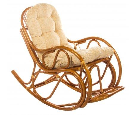 Здесь можно купить с подножкой 05/17К  Кресло-качалка ЭкоДизайн