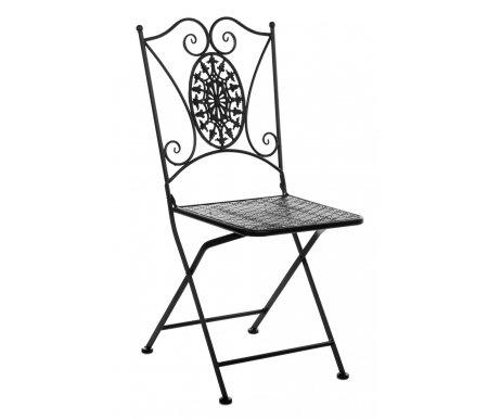 Купить Складной стул Тетчер, Betty черный, Китай