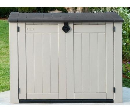 Мебель для уличного хранения для хранения Forsberg  Ящик Gardeck