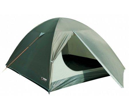 Туристическая палатка PaisПалатки<br>Особенности:<br>- вентиляционный клапан; <br><br>- москитная сетка на входе;<br><br>- швы: проклеены;<br><br>- водонепроницаемость 1000 мм водяного столба.<br>