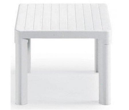Купить Пластиковый стол SCAB GIARDINO, Tip белый, Италия