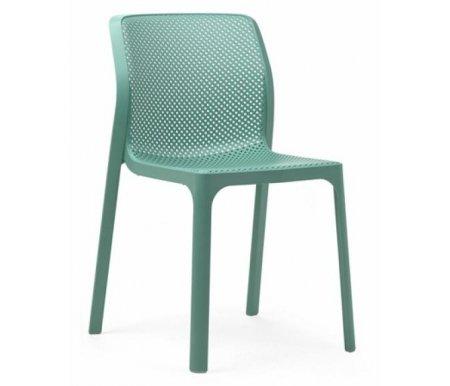 Пластиковый стул Nardi, Bit ментоловый, Италия  - Купить