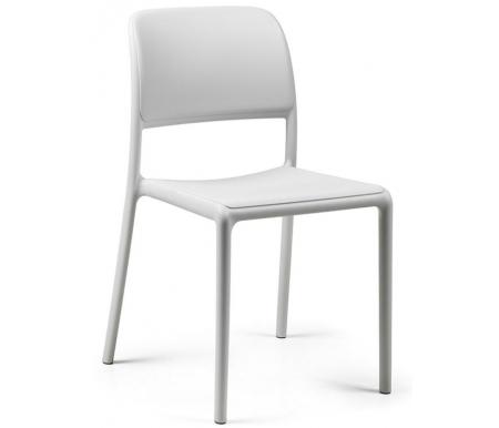 Купить Пластиковый стул Nardi, Riva Bistrot белый, Италия