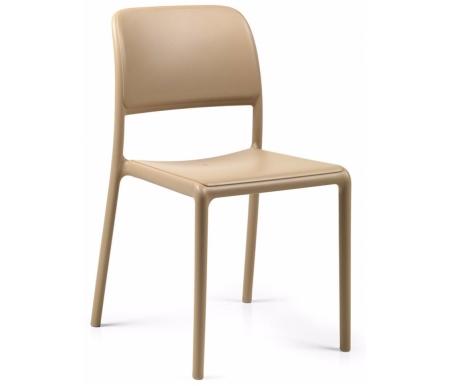 Купить Пластиковый стул Nardi, Riva Bistrot бежевый, Италия