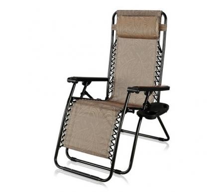 Кресло-шезлонг Афина Фея-Релакс 9B CHO-137-9B