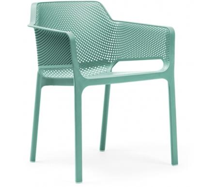 Купить Пластиковое кресло Nardi, Net ментоловое, ментоловый