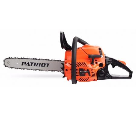 Купить Бензопила Patriot, PATRIOT PT 3816, Китай
