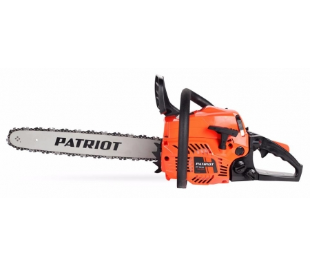 Купить Бензопила Patriot, PATRIOT PT 3818, Китай