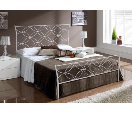Кровать Распродажа Sandra 385 160 см x 200 см фото