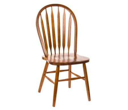 Стул 853SСтулья<br><br><br>Ширина сиденья: 44 см<br>Глубина сиденья: 45,5 см<br>Высота по спинке: 99 см<br>Материал: массив гевеи<br>Цвет дерева: дуб<br>Количество: 1 шт.