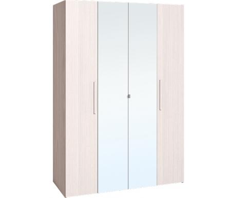 Купить Шкаф для одежды Арника, и белья Баухаус (Bauhaus) 9 бодега светлый