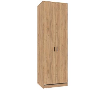 Купить Шкаф для одежды Моби, Бали венге магия / дуб крафт золотой