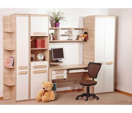 Компьютерный стол СБК-мебель